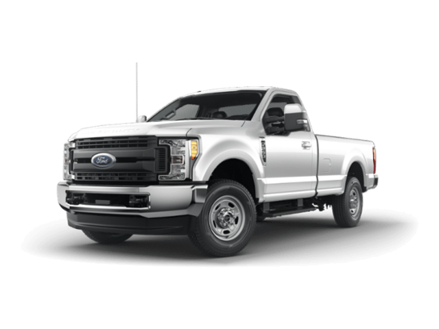 New 2019 Ford F-250 XL Truck Regular Cab in Levittown, NY